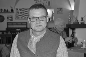 Peter Schmelz